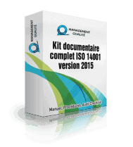Package documentaire ISO 14001 version 2015
