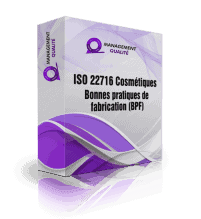Package documentaire ISO 22716 version 2017