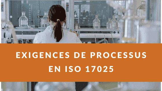 Les exigences en matière de rapport ont-elles changé dans ISO _ IEC 17025