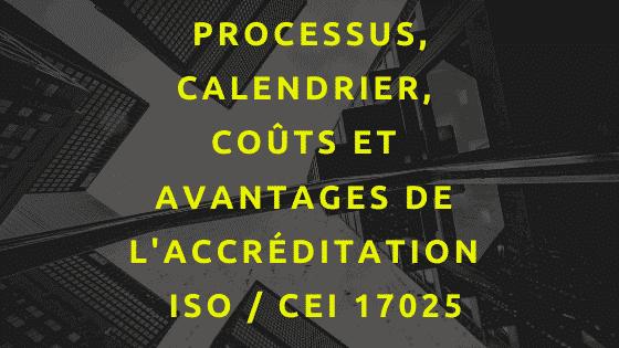 accréditation ISO _ IEC 17025