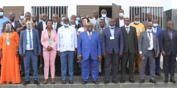 Abidjan ISO