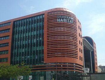GrandLyon Habitat a obtenu la certification ISO 50001.