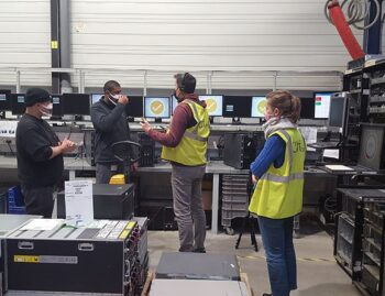 Le Groupe ATF obtient la certification ISO 45001