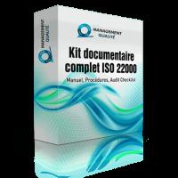 ISO 22000 version 2018
