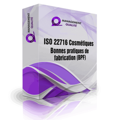 ISO 22716 2017